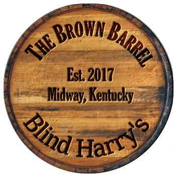 Brown Barrel-Blind Harrys Logo_transp