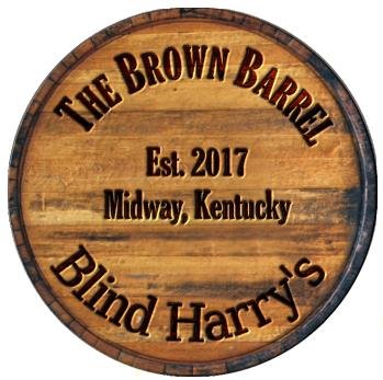 Brown Barrel-Blind Harrys Logo_transp